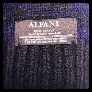 Alfani Accessories - Brand New 100% Acrylic Alfani Scarf